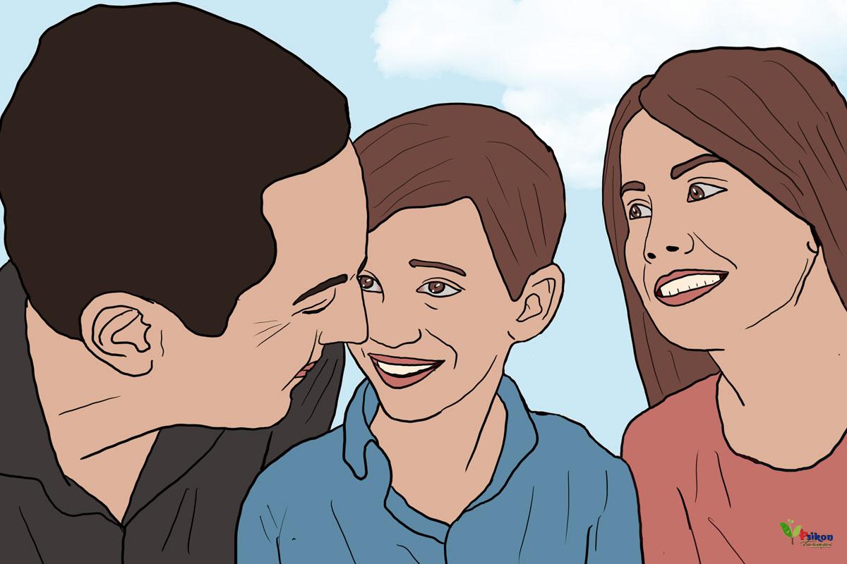 İyi Anne Baba Olmak İçin 10 İpucu