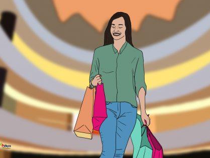 Alışveriş Bağımlılığına Dair Merak Ettikleriniz
