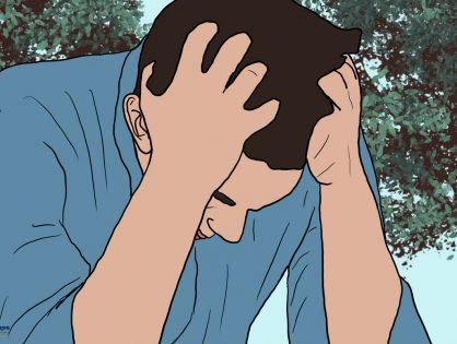 Anksiyetenin Fiziksel Semptomları