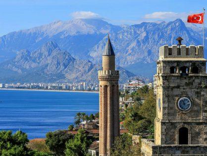Antalya Psikolojik Destek ve Terapi Merkezi