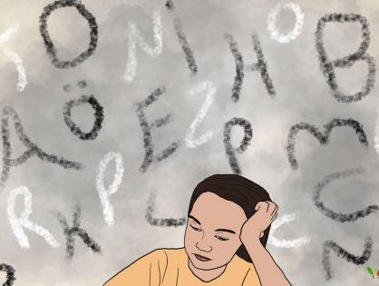Disleksi Özel Öğrenme Güçlüğü
