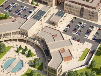 Kırşehir Psikolojik Destek ve Terapi Merkezi