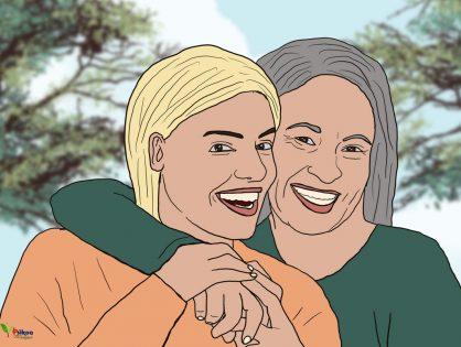 Annenizle İlişkinizi Düzeltin
