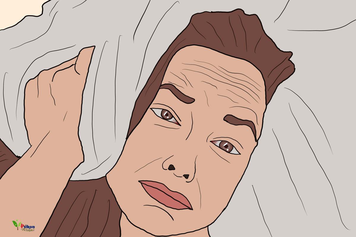 Uyku Bozukluğu İnsomnia Nedenleri ve Tedavisi