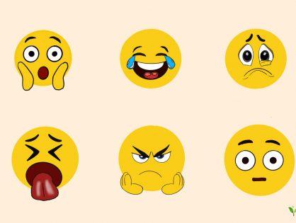 6 Temel Duygu ve İnsan Davranışları Üstündeki Etkileri
