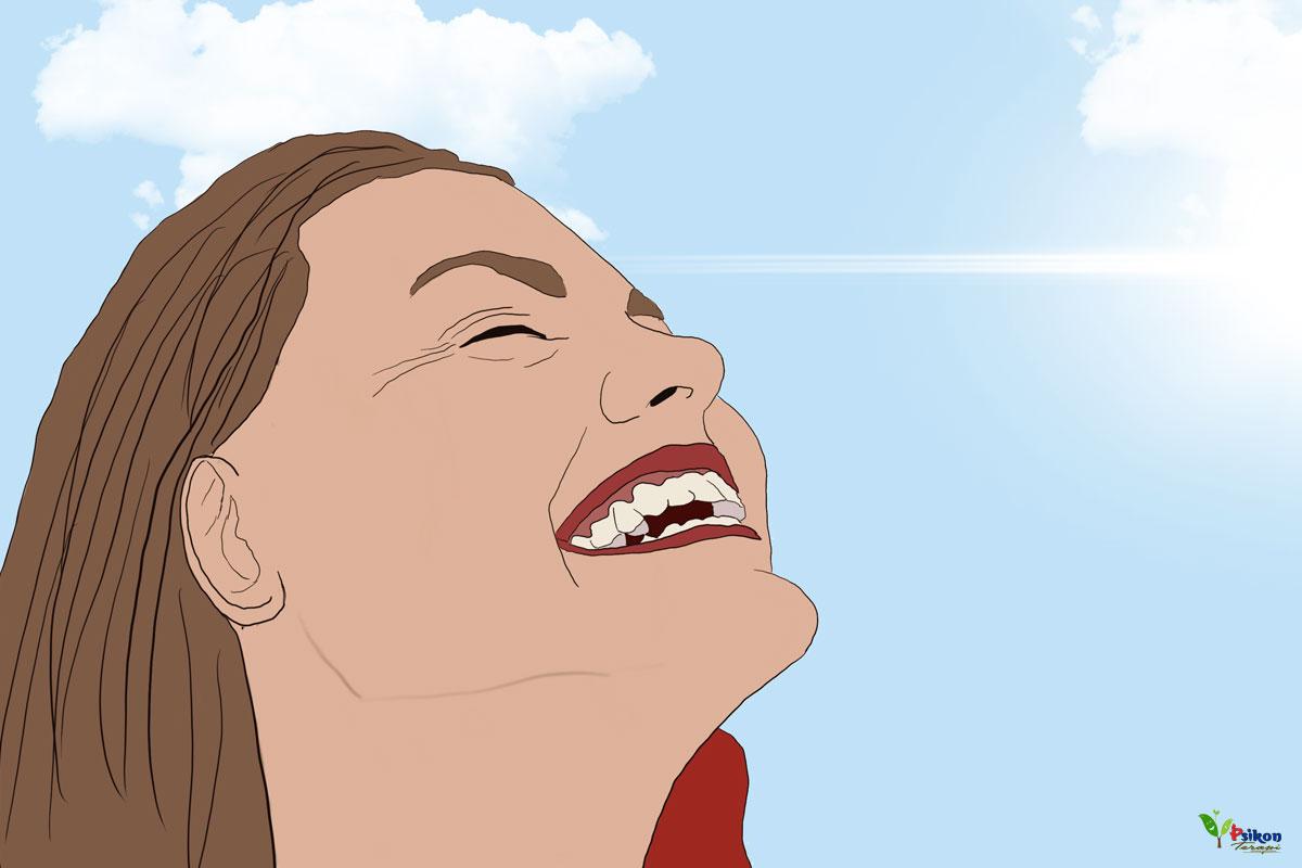 Gülümseyen Depresyon Nedir?