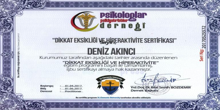 psikologlar-ve-psikiyatristler-derneği-hiperaktivite-danışmanlığı-sertifikası