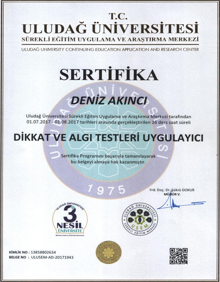 uludağ-üniversitesi-sertifikası