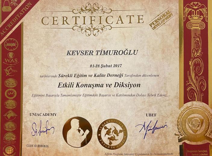 kevser-timuroğlu-etkili-konuşma-ve-diksiyon-sertifikası